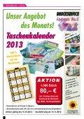 Ausgabe September 2012 - Druckservice Weiss - Seite 2