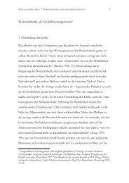 Warenästhetik als Globalisierungsmotor - Wolfgang Fritz Haug