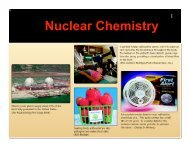 to view Nuclear Chemistry Notes