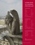 french language courses - Oxbridge Academic Programs - Page 3