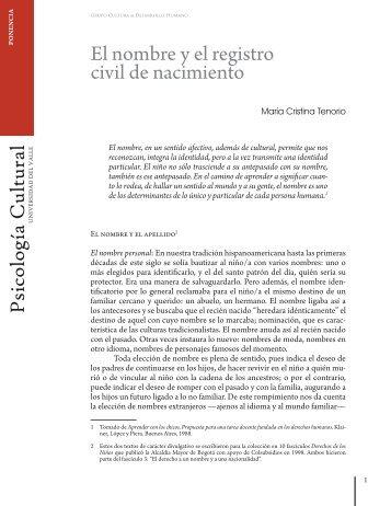 Descarga documento de texto (98 KB) - Psicologiacultural.org