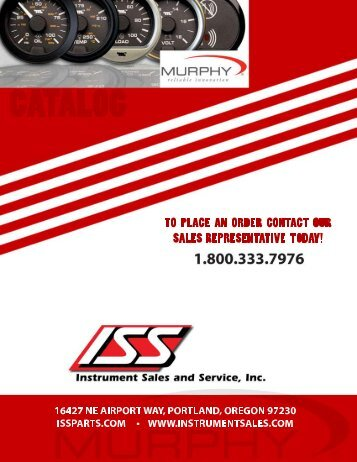 AT and ATH Series - Instrument Sales