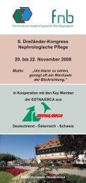 Cover_Programm DACH 11_2008.indd - Interessengruppe ...