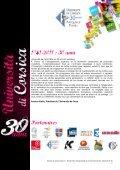 30 anni - Università di Corsica Pasquale Paoli - Page 2