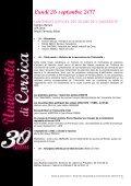30 anni - Università di Corsica Pasquale Paoli - Page 3