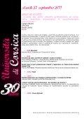 30 anni - Università di Corsica Pasquale Paoli - Page 4