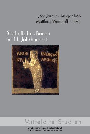 Stadtgeschichte und historische Baudenkmäler im ... - Paderborn.de