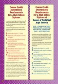 Citywide Admission High Schools - The School District of Philadelphia - Page 6