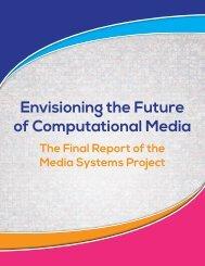 Media Systems-Executive Summary
