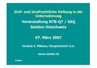 PDF SAQ 2007 56kb - niclaw
