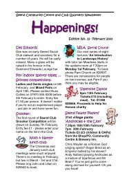 Happenings! No 13 Feb 2010.pub (Read-Only) - Seend Home Page