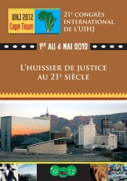 1er au 4 mai 2012