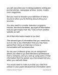 Understanding & Avoiding Plagiarism - Innovative Educators - Page 6