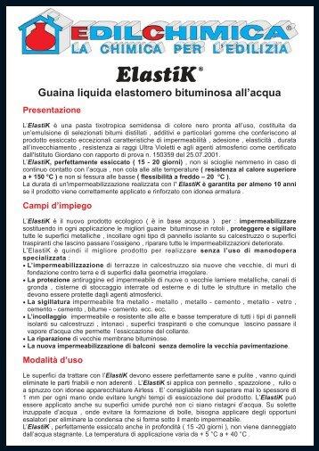 ElastiK® - Affare Brico