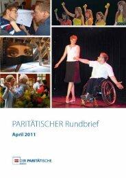 Berliner Bestell-Fax für Broschüren - Der Paritätische Berlin