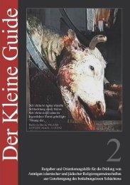 Kleiner Guide 2 - PAKT