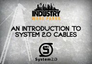 what is system