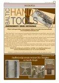 Amatu ziņas aprīlis 2013.pdf - Latvijas Amatniecības kamera - Page 7