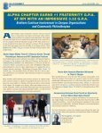 View Newsletter - Theta Xi - Page 2