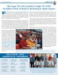 View Newsletter - Theta Xi - Page 3