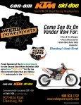 2011 Desert 100 Program - Stumpjumpers Motorcycle Club - Page 2