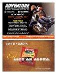 2011 Desert 100 Program - Stumpjumpers Motorcycle Club - Page 4