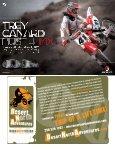 2011 Desert 100 Program - Stumpjumpers Motorcycle Club - Page 5