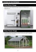 Gartenbau CO -Controller - Ecotechnics.co.uk - Seite 6