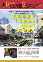 3. Bulletin Rancang 2010 - JPBD Selangor
