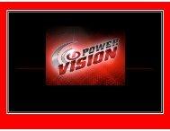 Presentazione Power Vision - Power Commander