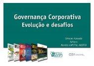 Simone Azevedo O melhor conteúdo do mercado de capitais - Cesa