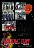 Anzac Day - WAMS - Page 2