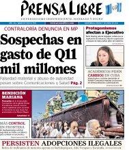 PDF 07012012 - Prensa Libre