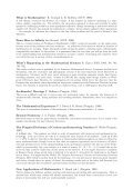 University of Cambridge's Mathematical Reading List - Page 5