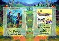 Bali katalog 2010 - Inge Hornung