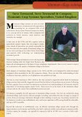 Minimum tillage or direct drilling - Page 4