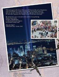 CCF Annual Report 2002 - Catholic Community Foundation