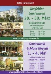 d w . b a...nlu f e 3 WRO .L - Herbstfestival - Schloss Rheydt