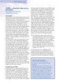COPD Eine bekannte Krankheit mit unbekannten Patienten Unsere ... - Seite 6