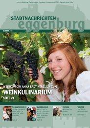 (6,79 MB) - .PDF - Stadtgemeinde Eggenburg