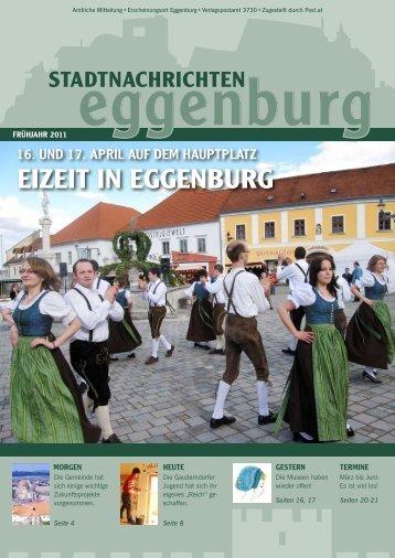 (4,63 MB) - .PDF - Stadtgemeinde Eggenburg