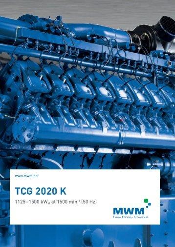 TCG 2020 K - LT