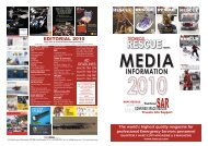 media - Technical Rescue Magazine
