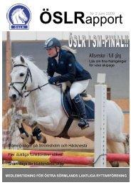 Tidning 2 2009 - IdrottOnline Klubb