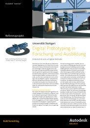 Autodesk Education - InnoRad