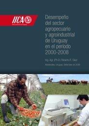 documento - Instituto Interamericano de Cooperación para la ...