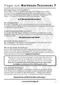 Innen 07_Seiten 1-34.indd - Tauchinsel Göppingen - Seite 5