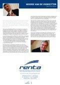 JAARVERSLAG 2005 - Renta - Page 3