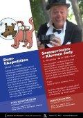 Flere aktiviteter for børn i sommerferien. - Odense Bys Museer ... - Page 3