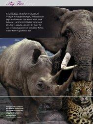 Big Five - wildlife-baldus.com